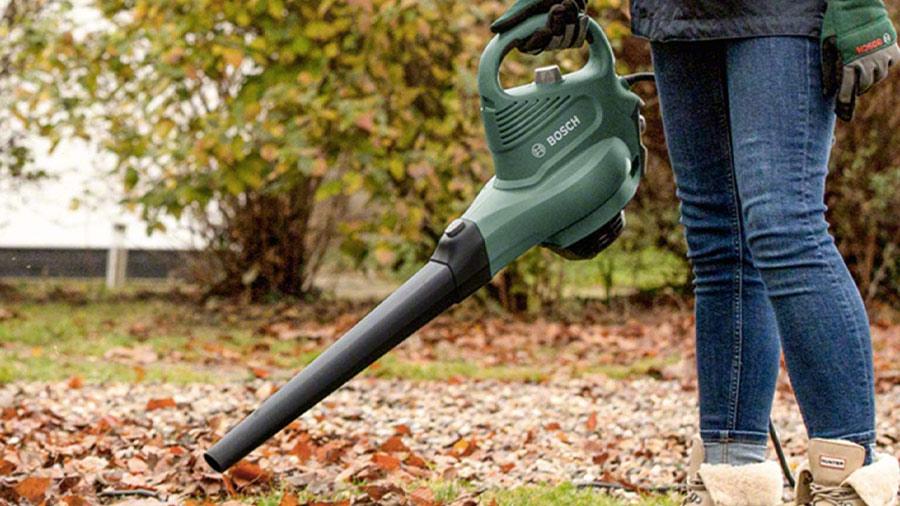 souffleur-feuilles-électrique-bosch